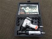 ALLTRADE 1817-A-14 14 PC AIR TOOL SET INCLUDES AIR RATCHET, AIR WRENCH & SOCKETS